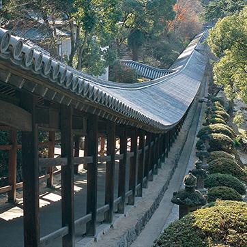 2.吉備津神社