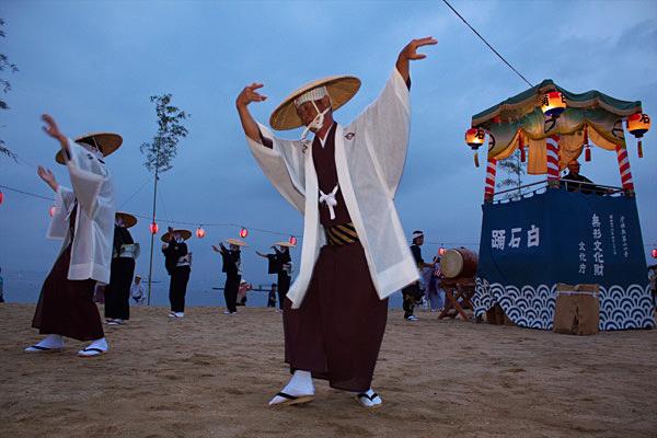 25白石踊