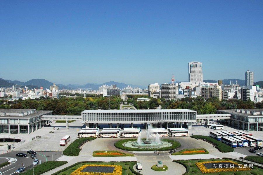 平和記念公園5