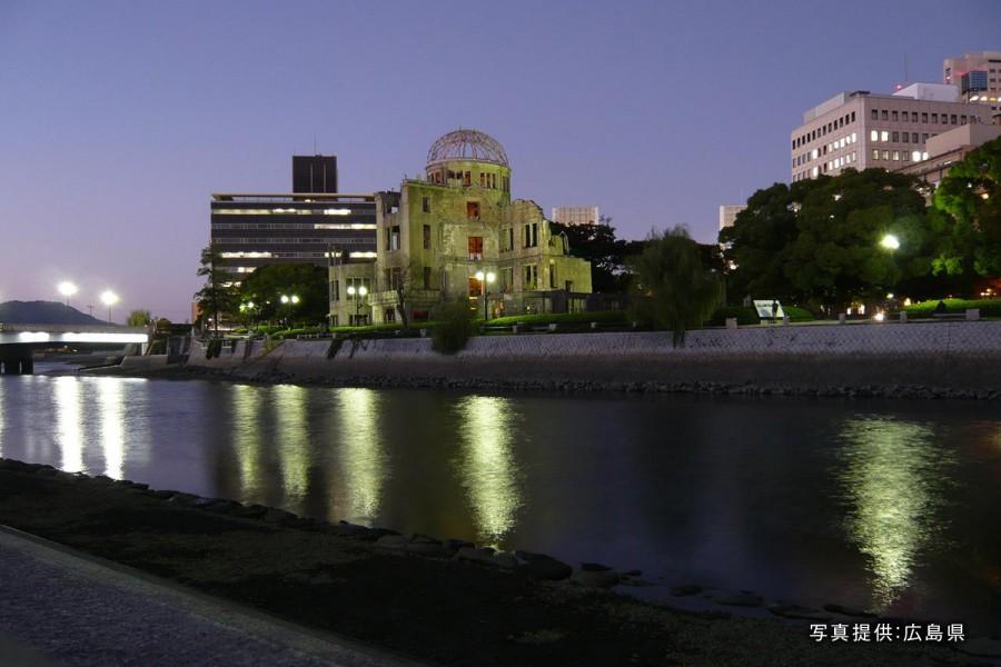 原爆ドーム4