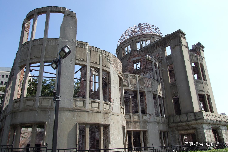 近隣府県-4.原爆ドーム1