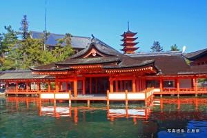 近隣府県-2.厳島神社1