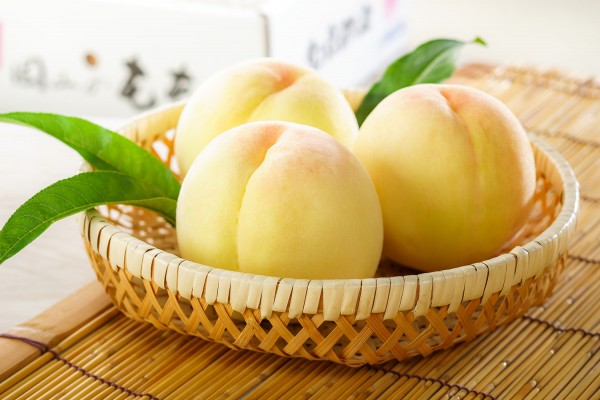 10.白桃