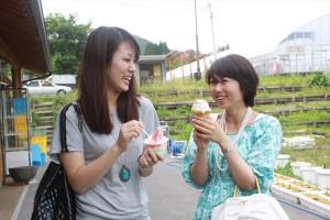 51.山田養蜂場5