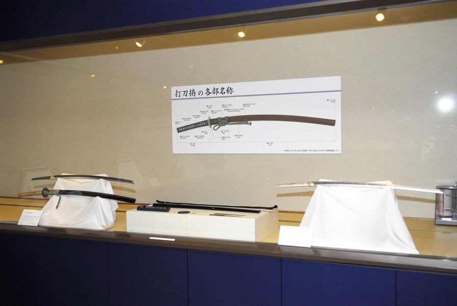 40.備前長船刀剣博物館4