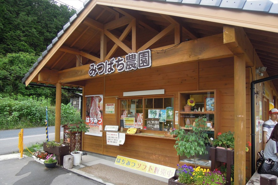51.山田養蜂場4