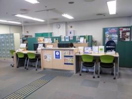 69.倉敷駅前観光案内所2