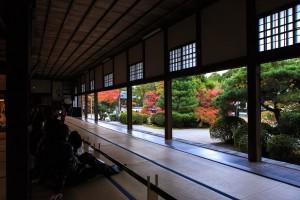 30.井山宝福寺2