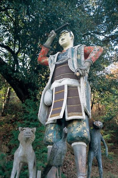 04.吉備津彦神社4