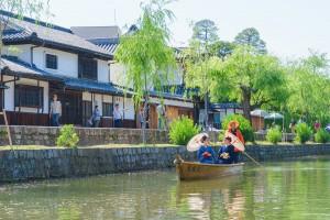タイ:初めての瀬戸内コース