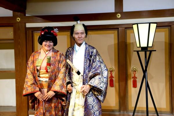 簡体:日本文化を体験、関西深度遊コース