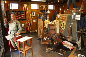 Betty Smith Jeans Museum(2)