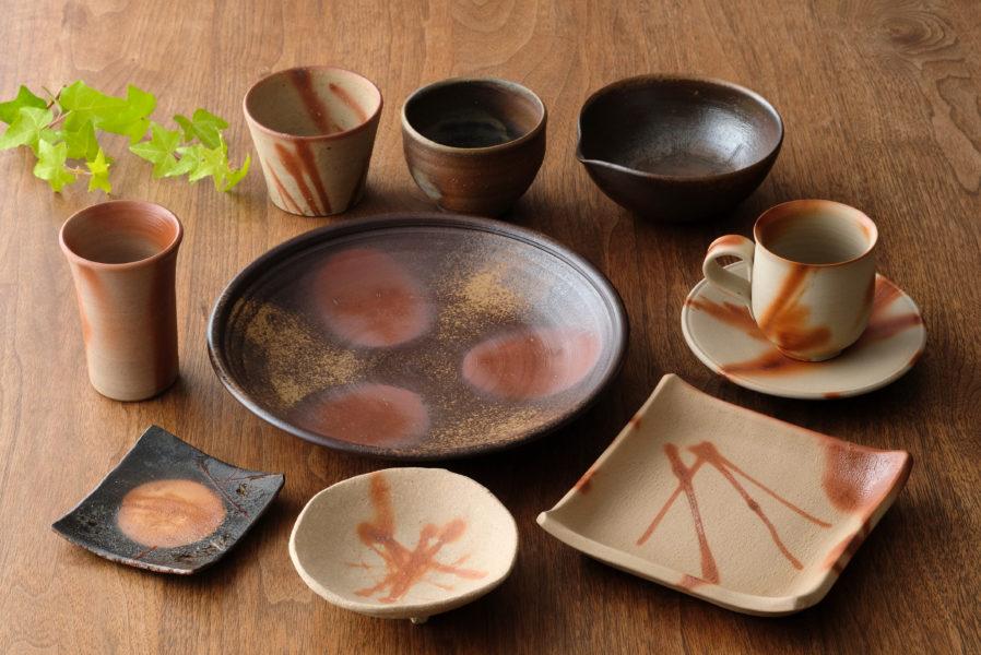 Bizen Pottery (2)
