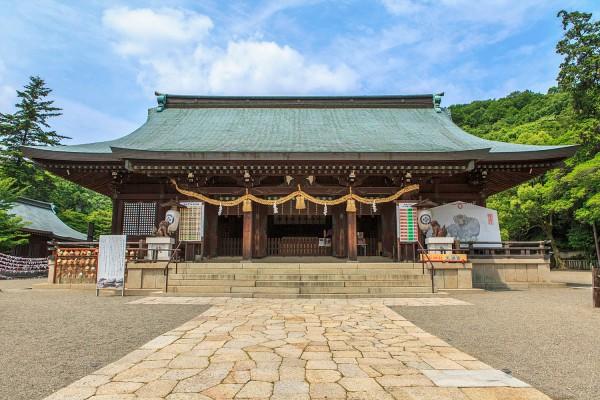 3-1-3_吉備津彦神社