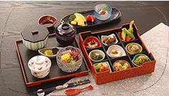 1日本料理