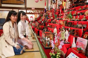 02 Kurashiki Hina Meguri (Hina Doll Festival)1