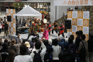 03 Kurashiki Music Festival