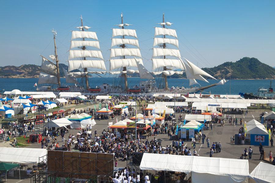 05 Tamano Harbor Festival