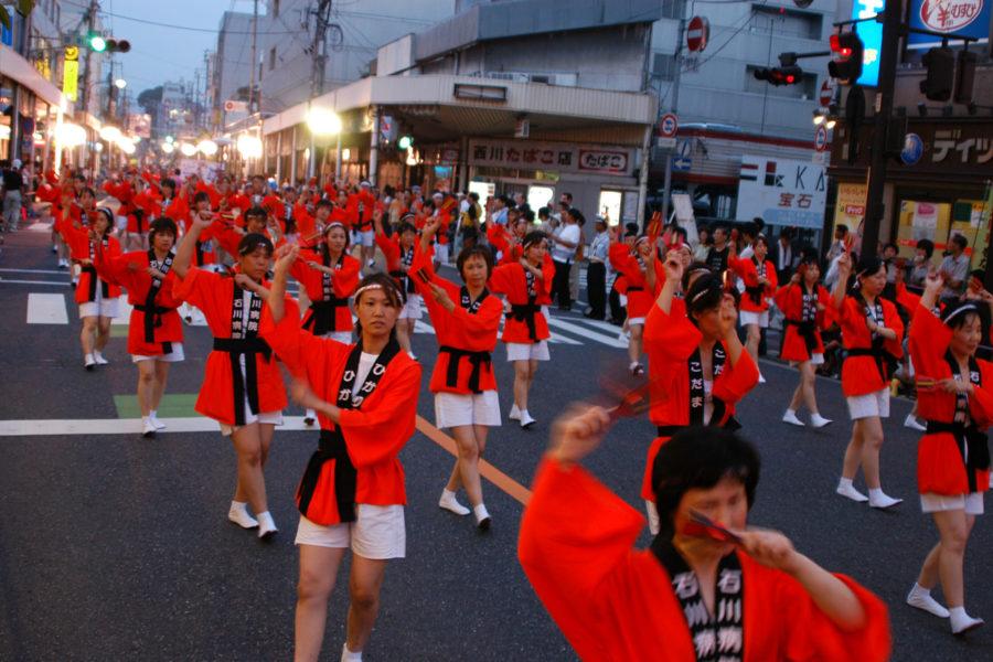 08 Tsuyama Gongo Matsuri