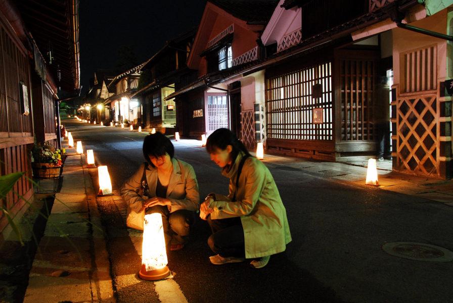 09 Fukiya Bengara Lantern Festival1