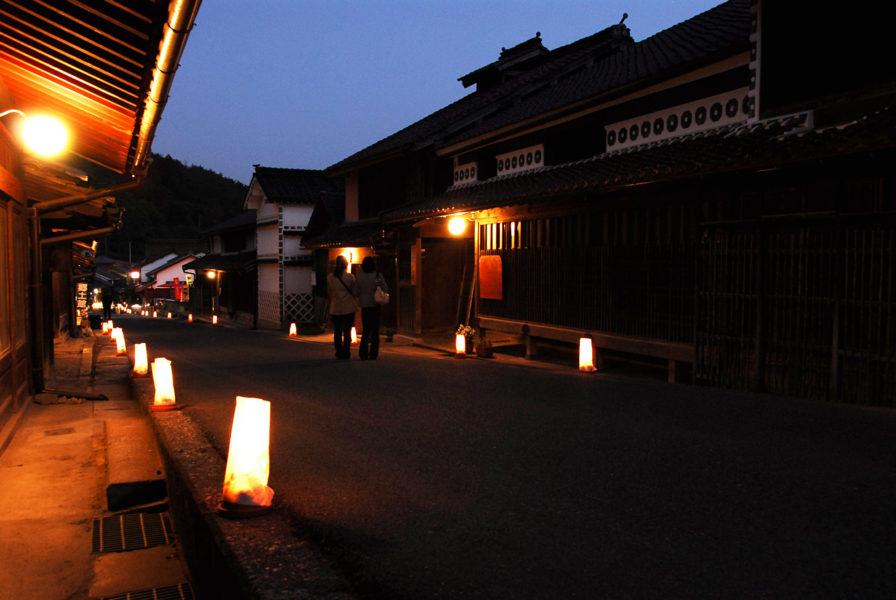 09 Fukiya Bengara Lantern Festival2