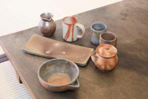 10 Bizen Pottery Festival2