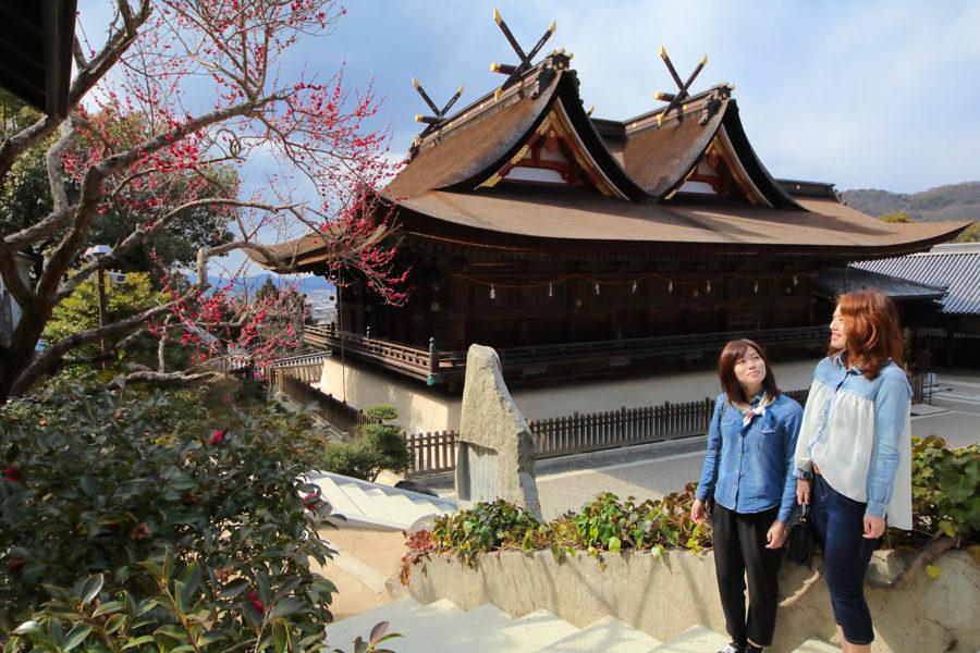 吉備津神社-020