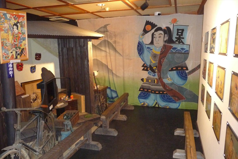 桃太郎のからくり博物館