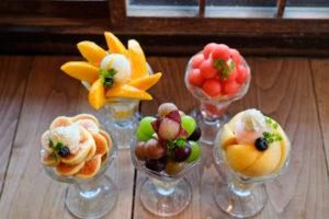 Fruit Parfait (1)