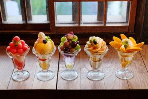 Fruit Parfait (2)