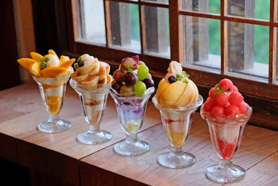 Fruit Parfait (3)